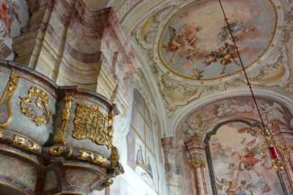Szent Kereszt felmagasztalása templom