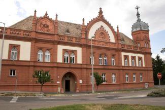 Eötvös Károly Megyei Könyvtár