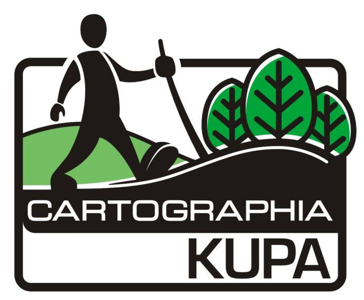 Cartographia kupa logo