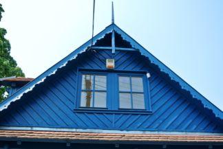 Napraforgó-ház