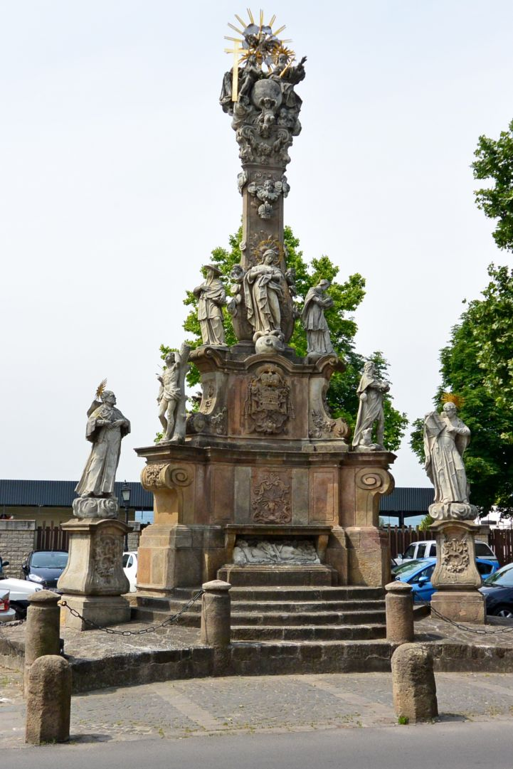 The Column of the Holy Trinity