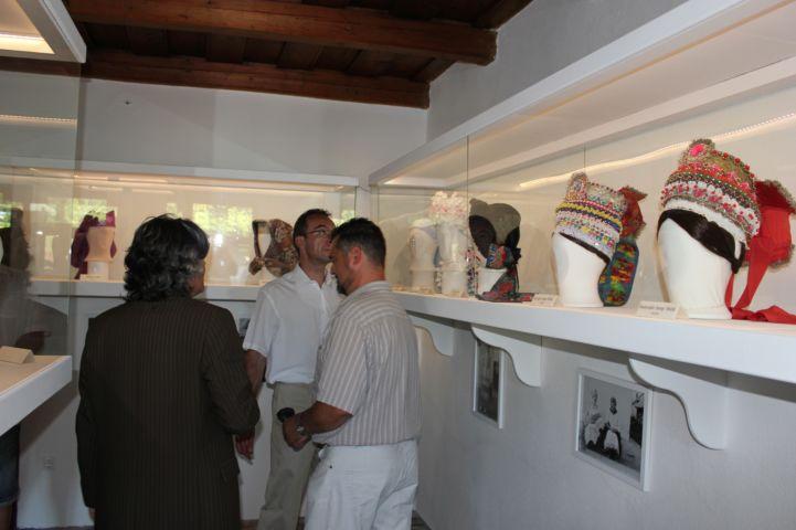 Palóc Főkötő Galéria