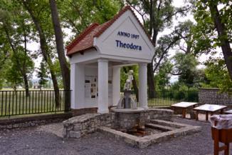 Theodora kút