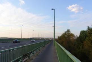 M0-ás (Deák Ferenc) híd