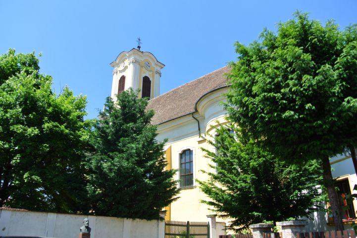 Péter-Pál-templom