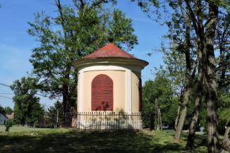 Immaculata-kápolna