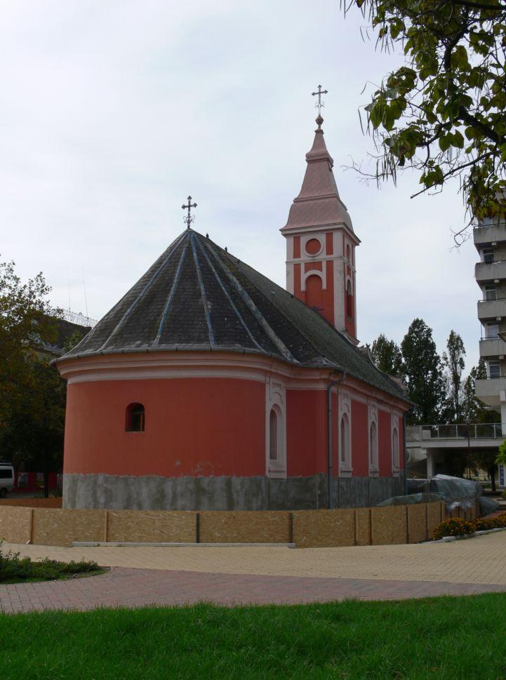Görög ortodox templom