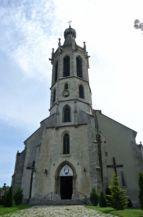 Szent Mihály főangyal-templom