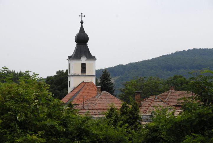 Szent Alajos templom