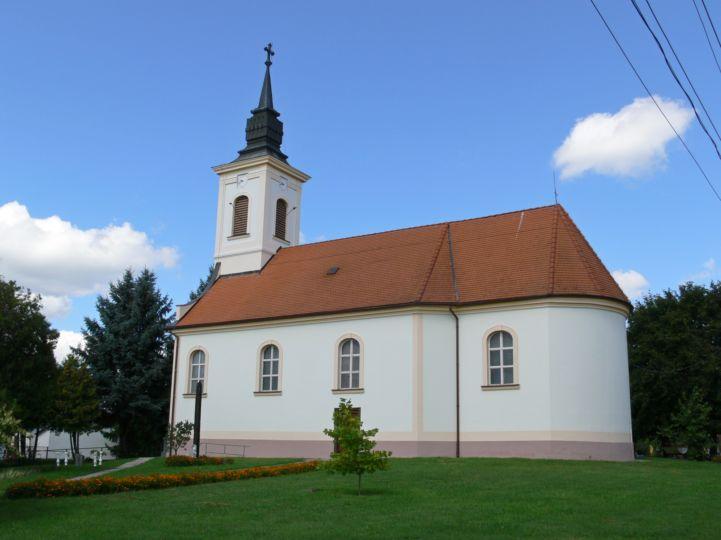 Szent József templom