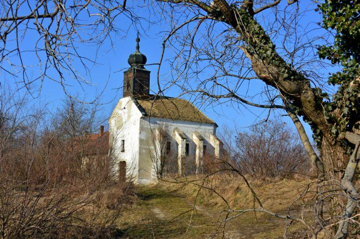 Botpusztai Szeplőtelen Fogantatás-templom