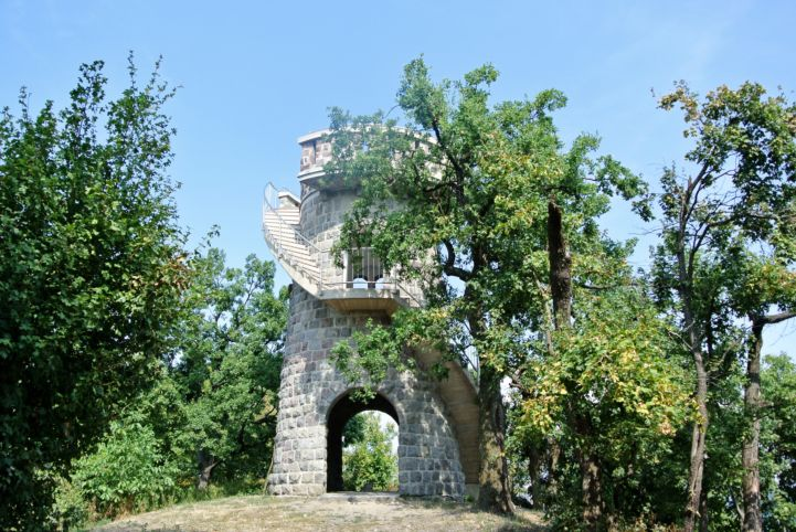 Julianus barát-torony