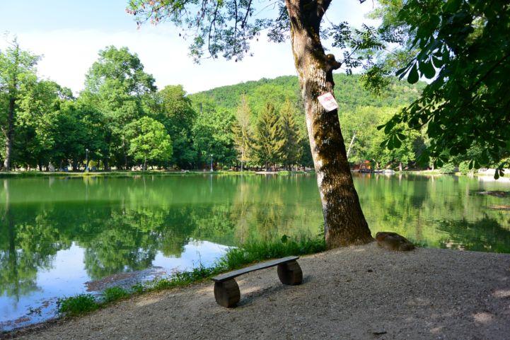 Felsőtárkányi-tó
