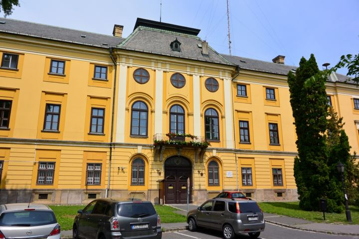 Bishops's Palace
