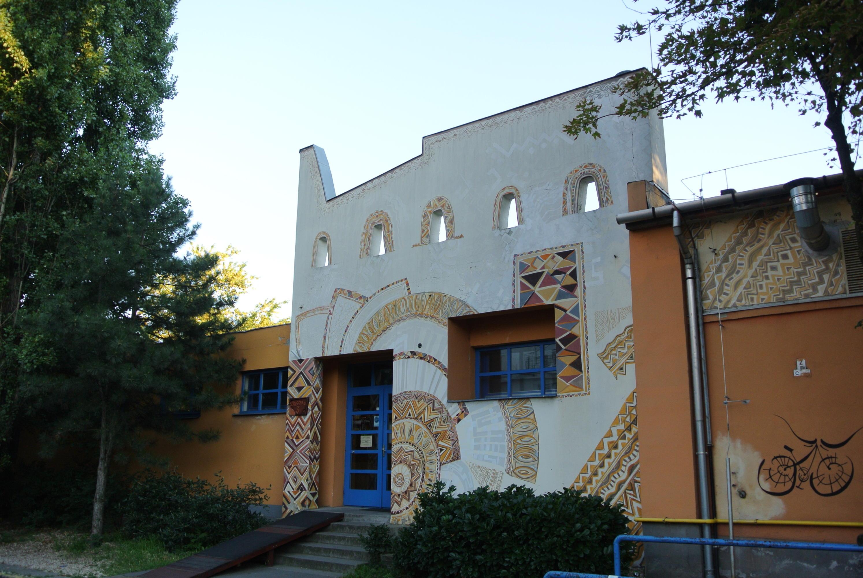 FONÓ Budai Zeneház programjai