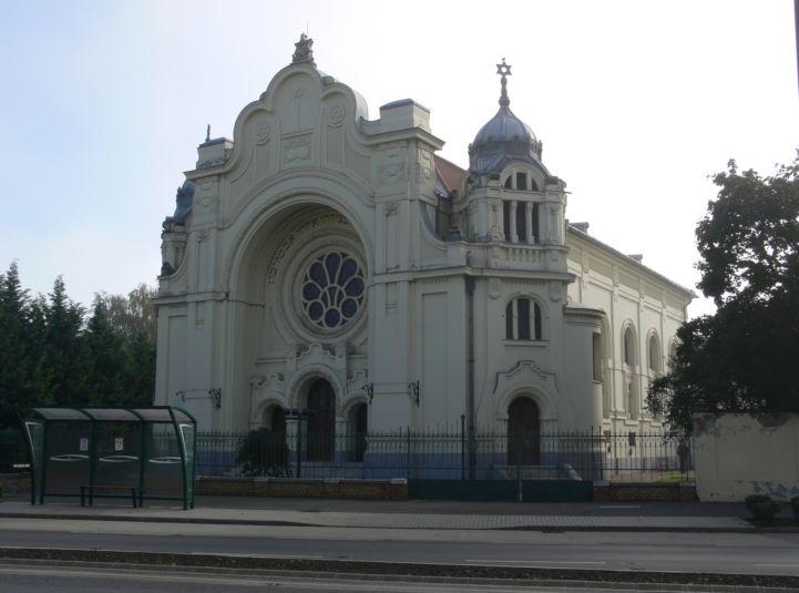 zsinagóga