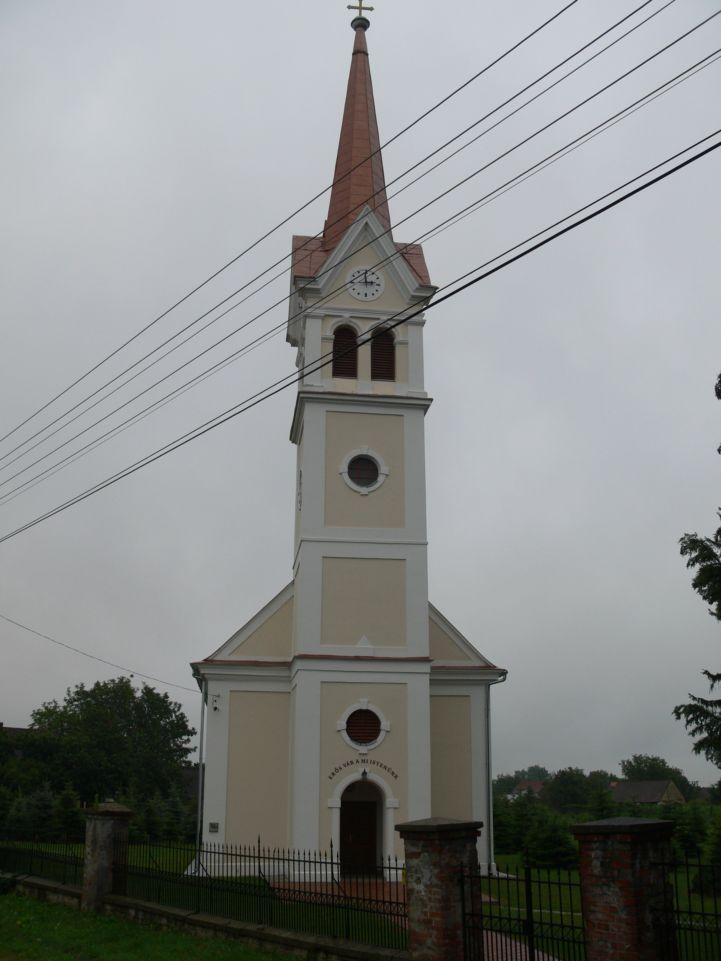 Szent Őrangyalok-templom