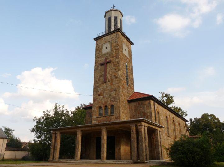 Jézus Szíve templom