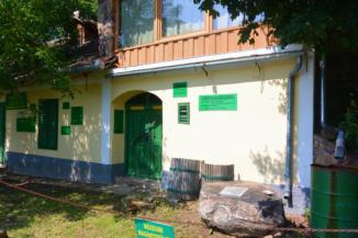 Erdei Mini Múzeum