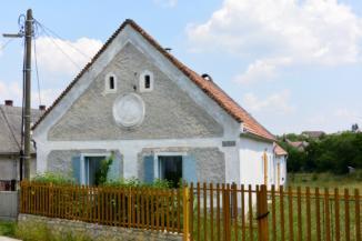 régi ház