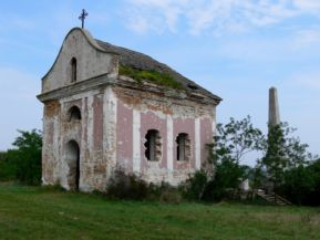 Eötvös kápolna