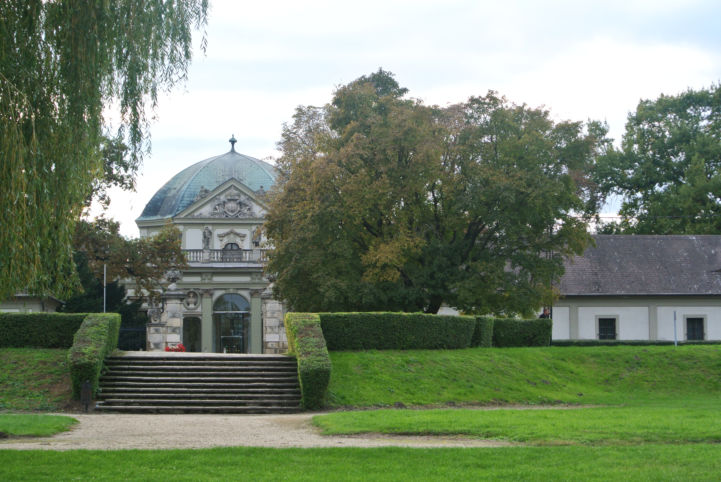 Savoyai-kastély