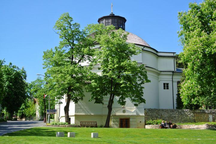 Kerek-templom