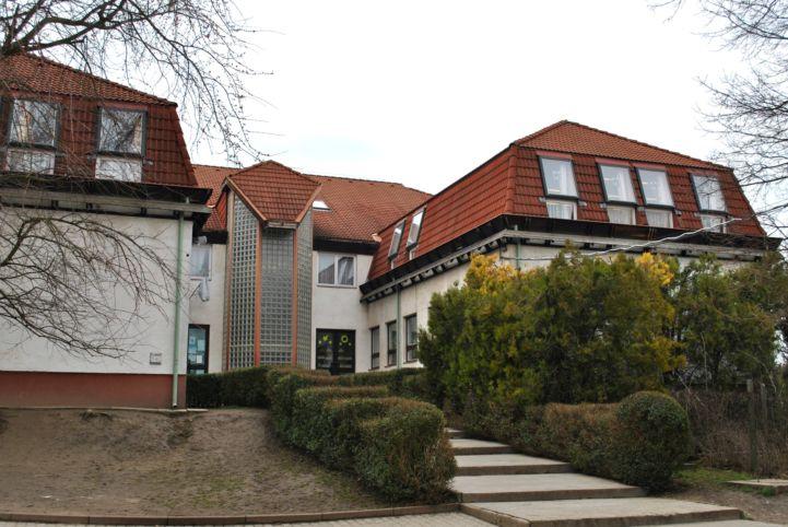 Hársfadombi Általános Iskola